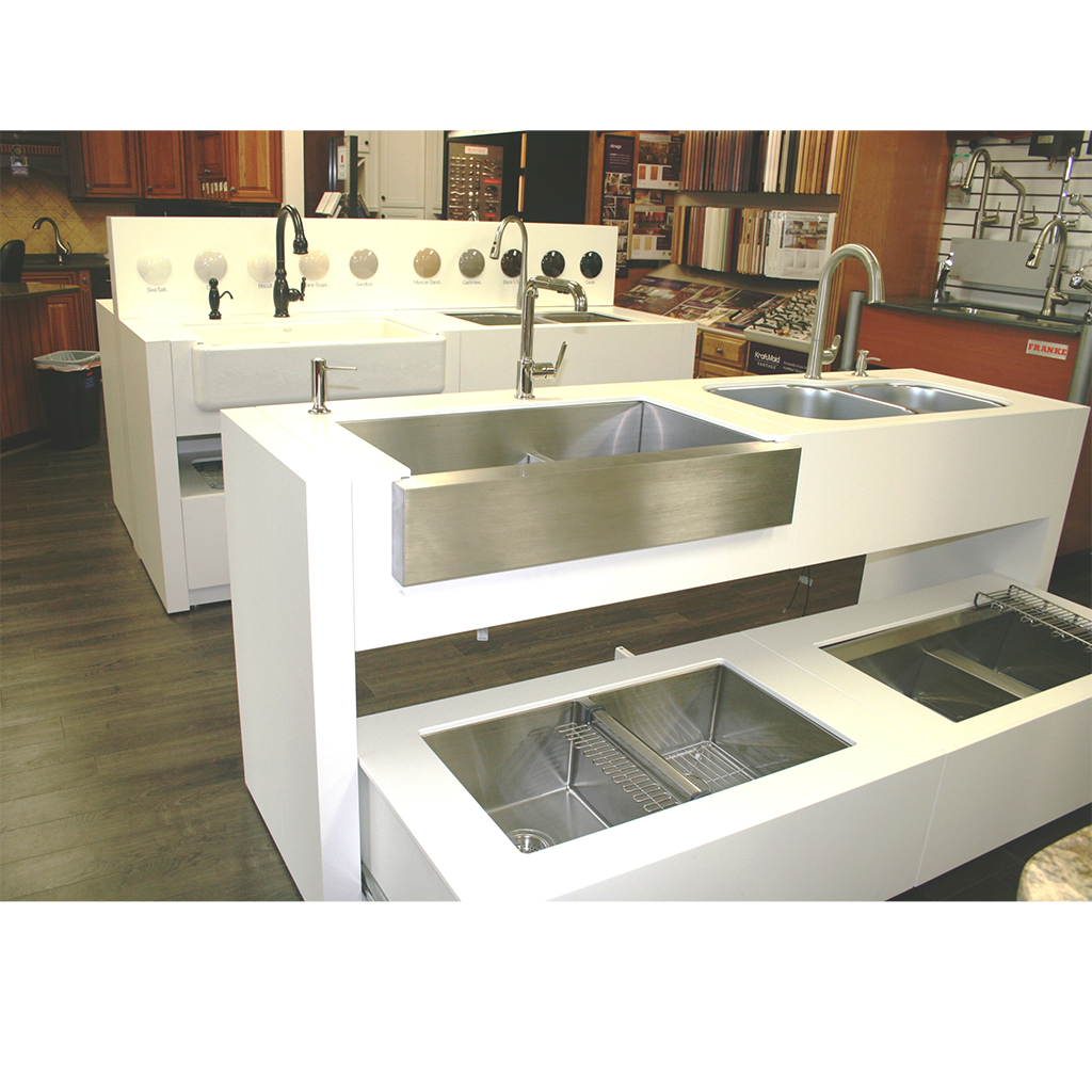 bathroom kitchen products at general plumbing supply in bayonne nj