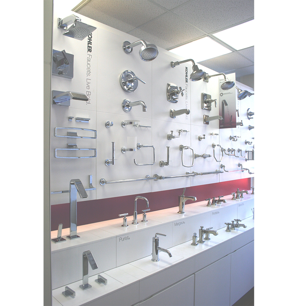 bathroom kitchen products at general plumbing supply in orange nj