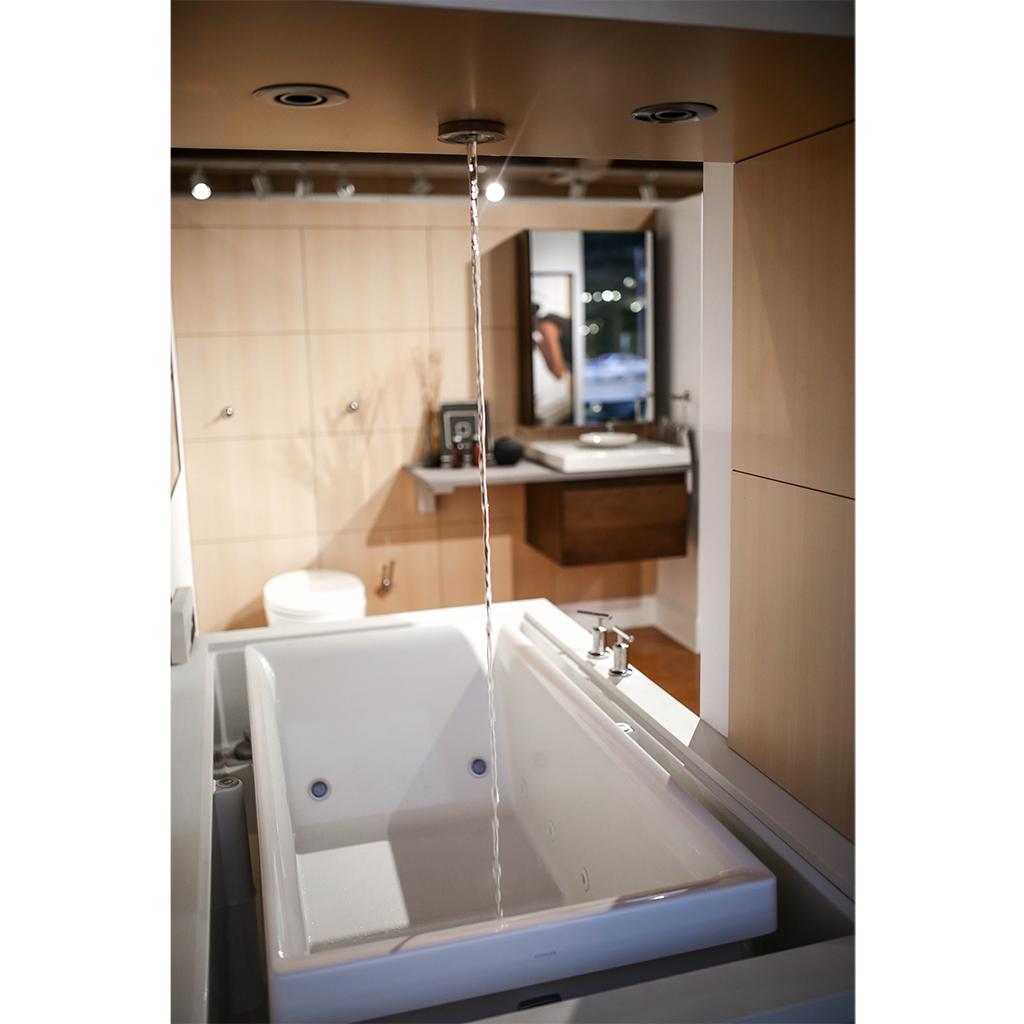 Popular KOHLER Bathroom Amp Kitchen Products At Central Kitchen Bath Amp Lightin