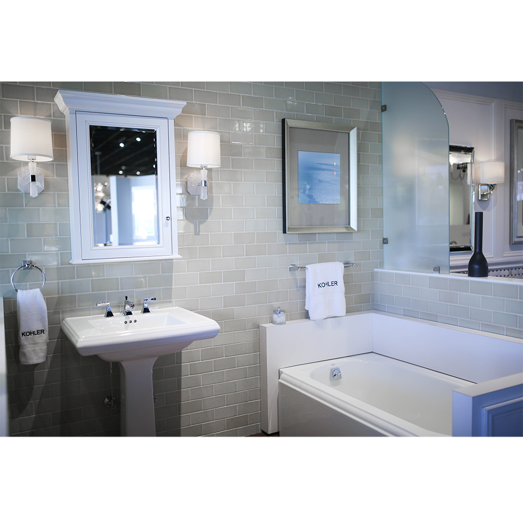 Simple KOHLER Bathroom Amp Kitchen Products At Central Kitchen Bath Amp Lightin