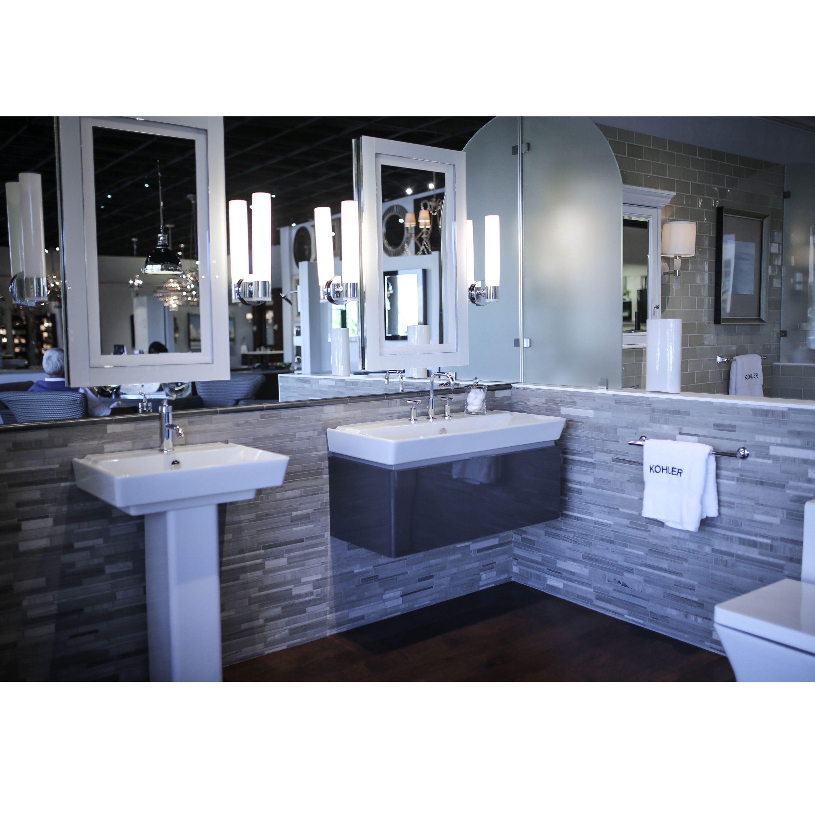 Pdi Kitchen Bath Lighting Showroom Roswell Ga