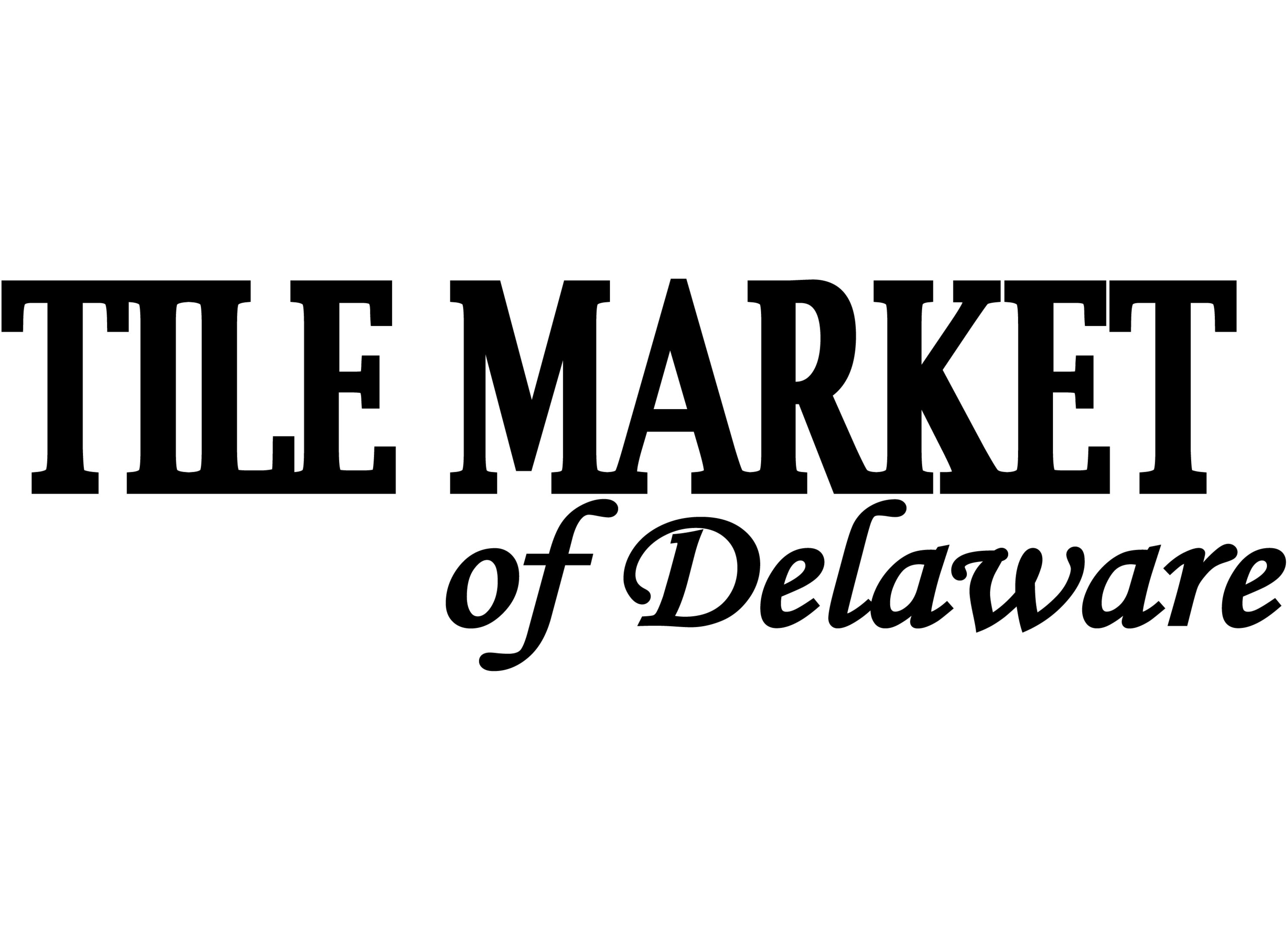 Tile Market of Delaware