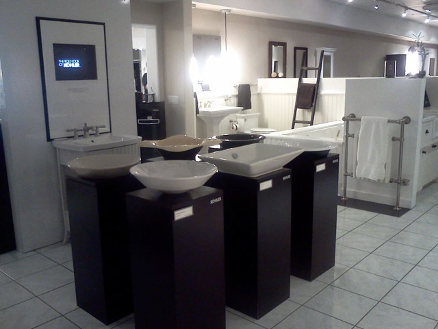 Dahl Design Kitchen & Bath Showroom