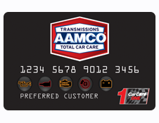 AAMCO of Turnersville