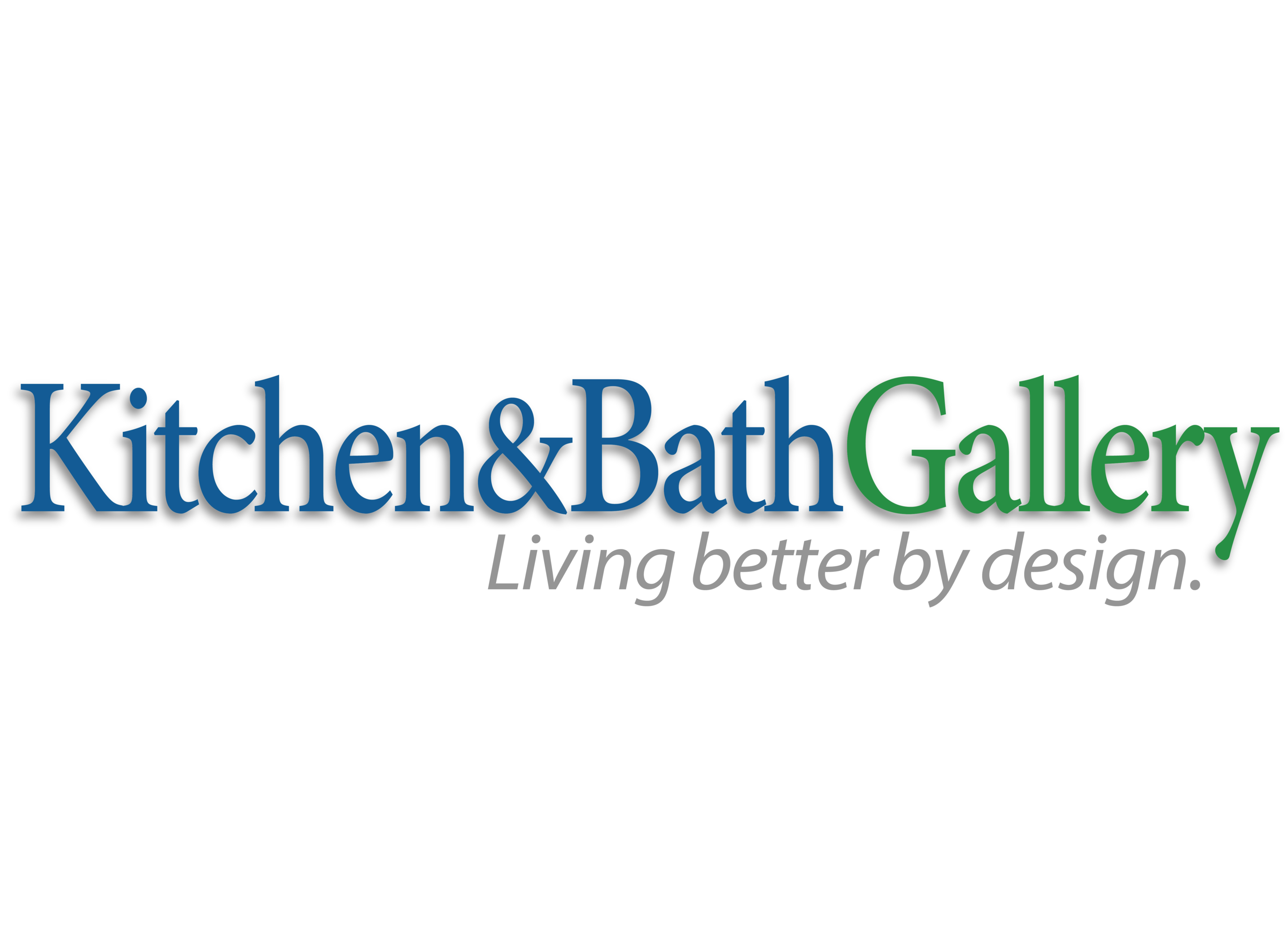Logo for Kitchen & Bath Gallery