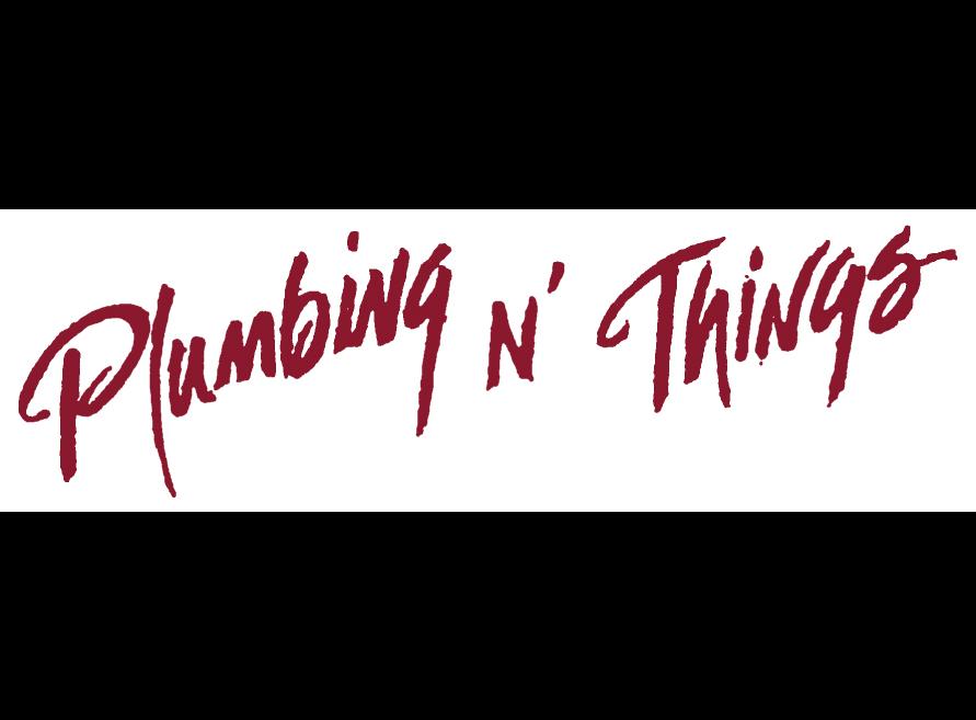 Logo for Plumbing N' Things