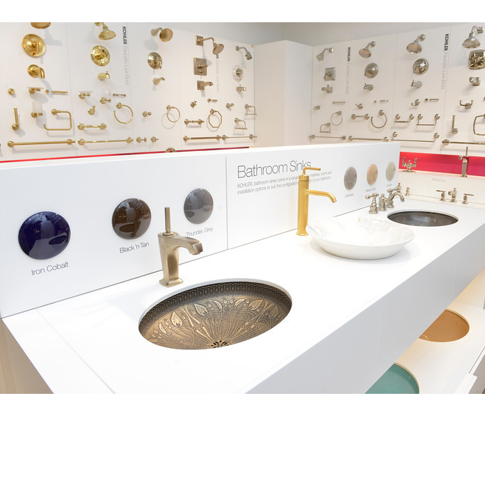 LAVISH Bath & Kitchen Showroom