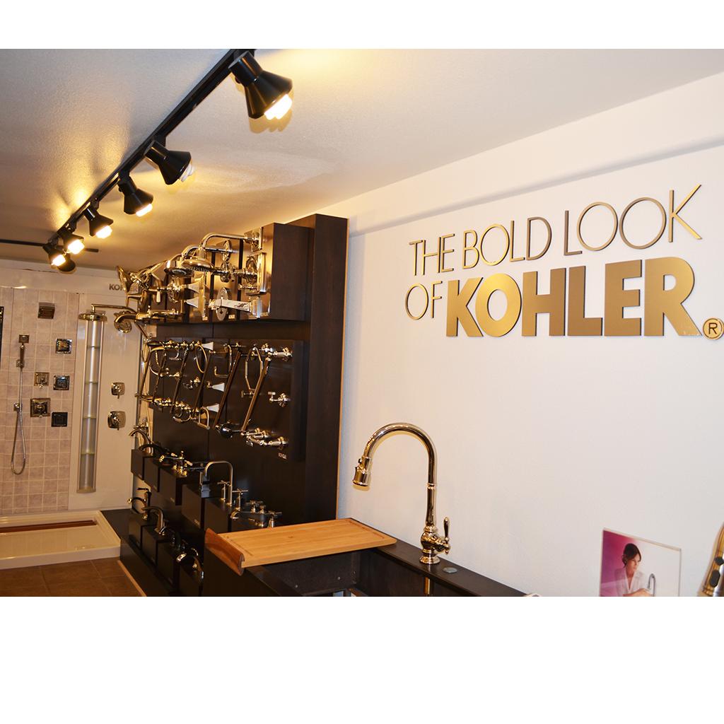 kohler bathroom kitchen products at central kitchen. Black Bedroom Furniture Sets. Home Design Ideas