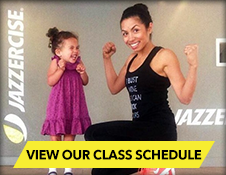 Jazzercise Middletown Lake County Fitness Center