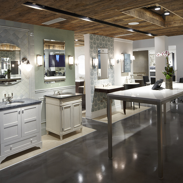 Kohler Showroom : Kohler Kitchen and Bath Products at KOHLER Signature Store in Edina ...