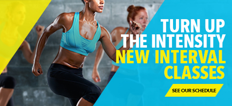 Jazzercise Cary (East) Studio