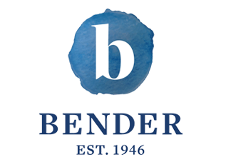 Logo for BENDER