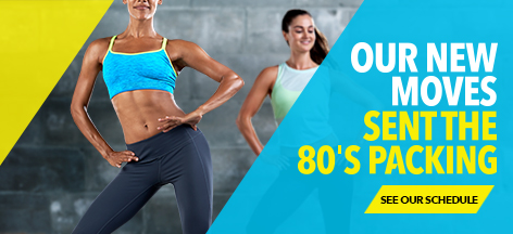 Jazzercise Lake County Fitness Center