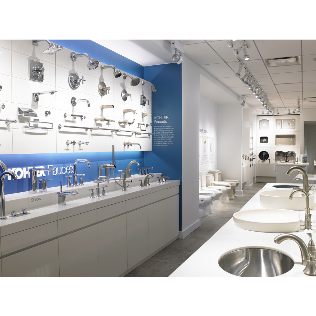 KOHLER Bathroom & Kitchen Products At KOHLER Signature