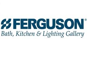 Logo for Ferguson Bath, Kitchen & Lighting Gallery
