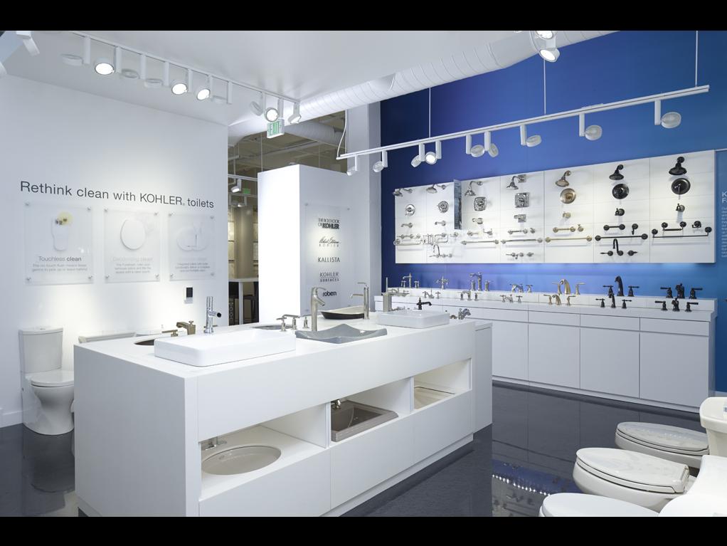 Kohler Bathroom Kitchen Products At Kohler Signature Store In Portland Or