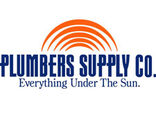 Logo for Plumbers Supply Showroom