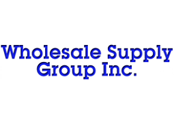 Logo for Wholesale Supply Group