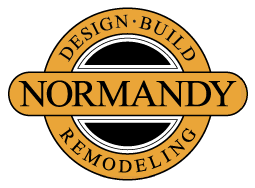 Logo for Normandy Remodeling