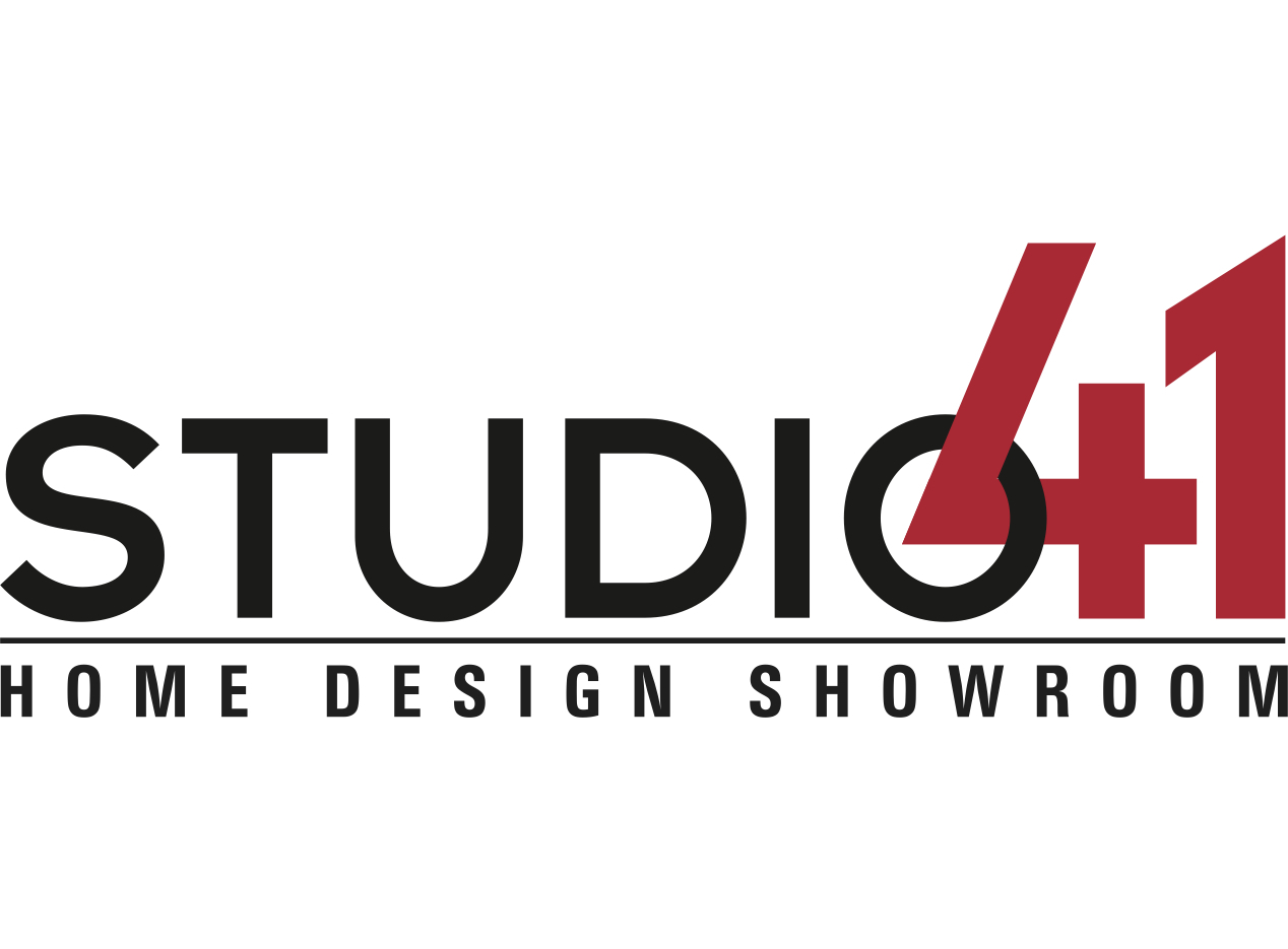 logo for studio41 home design showroom - Home Design Showroom