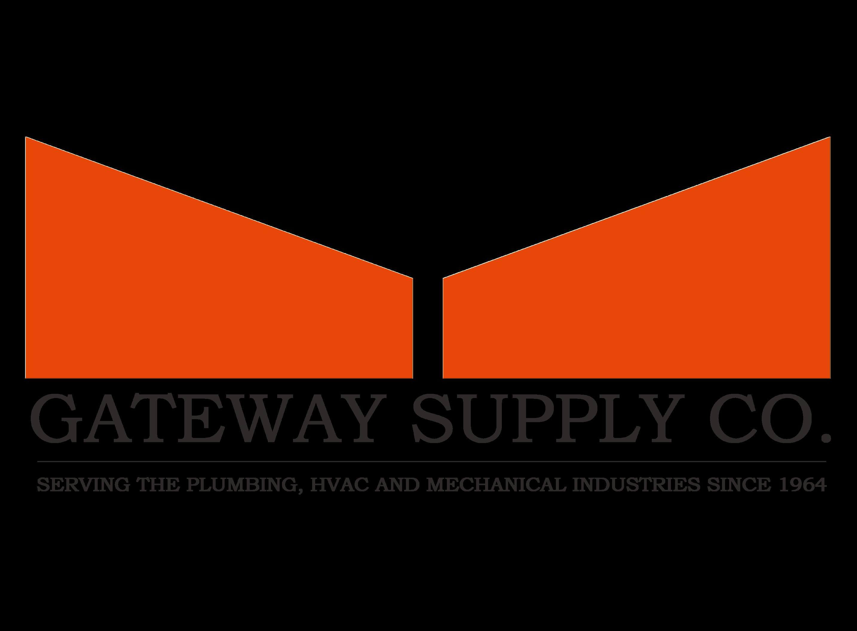 Logo for Gateway Supply