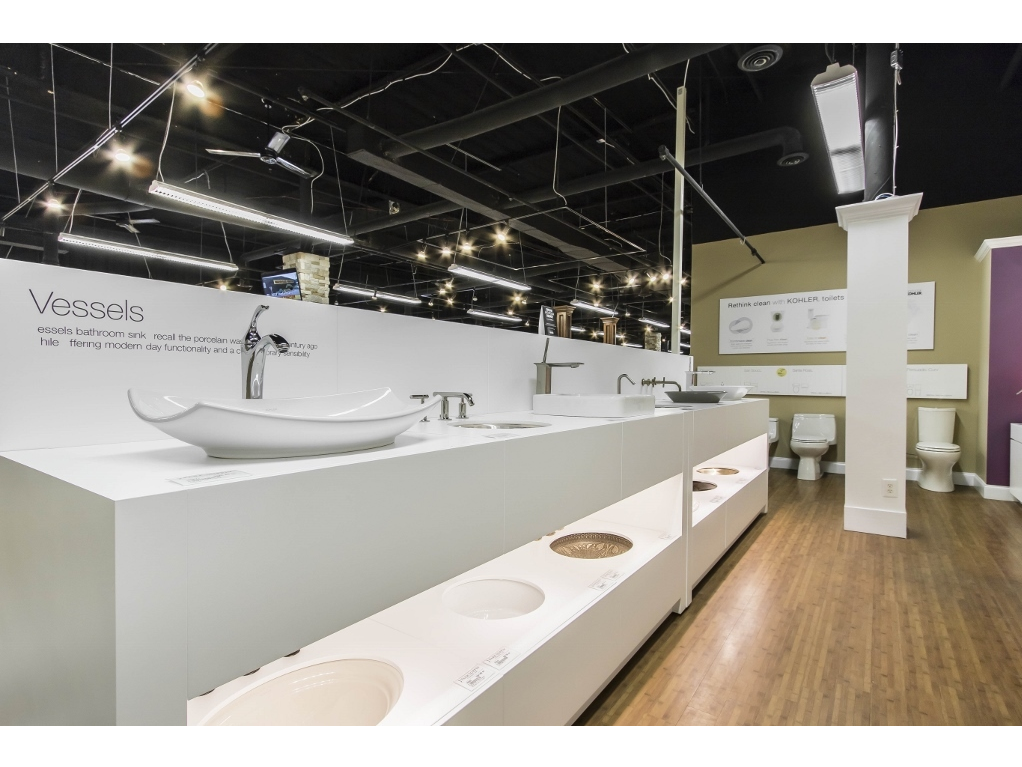 Kohler Bathroom Kitchen Products At Park Supply Company
