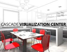 Cascade Visualization Center