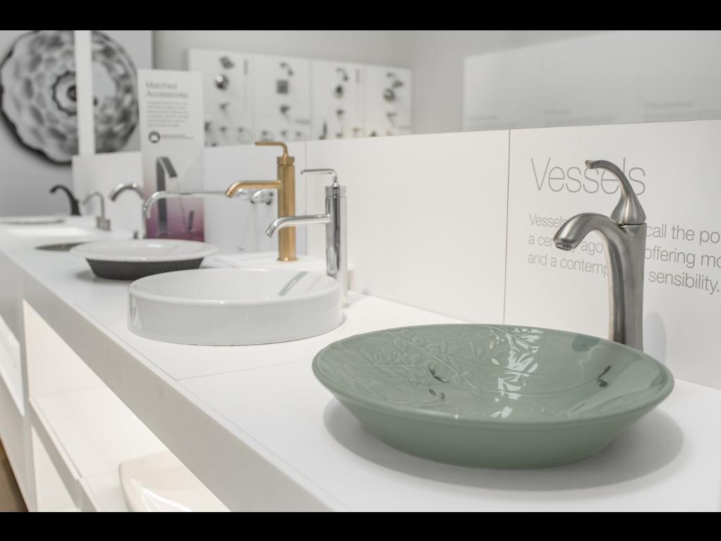Wittock Kitchen Bath