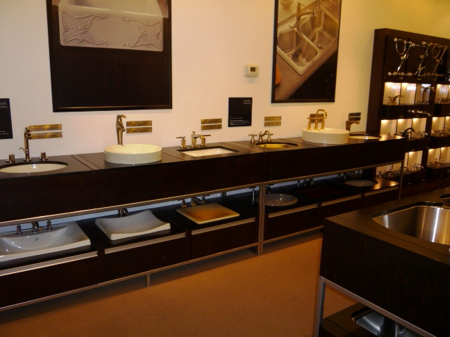 Welker-McKee Showroom
