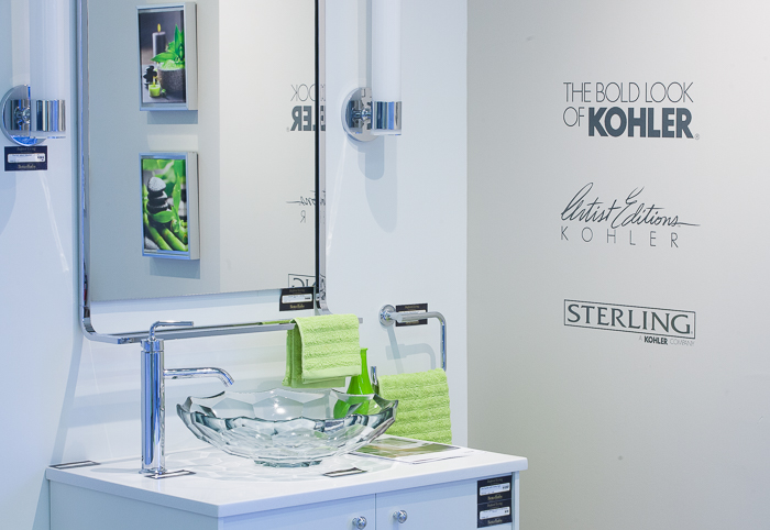 Kohler Bathroom Kitchen Products At Better Baths In Halifax Ns