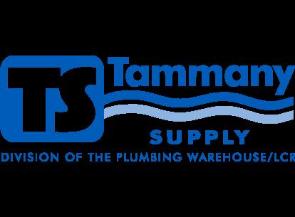 Logo for Tammany Supply