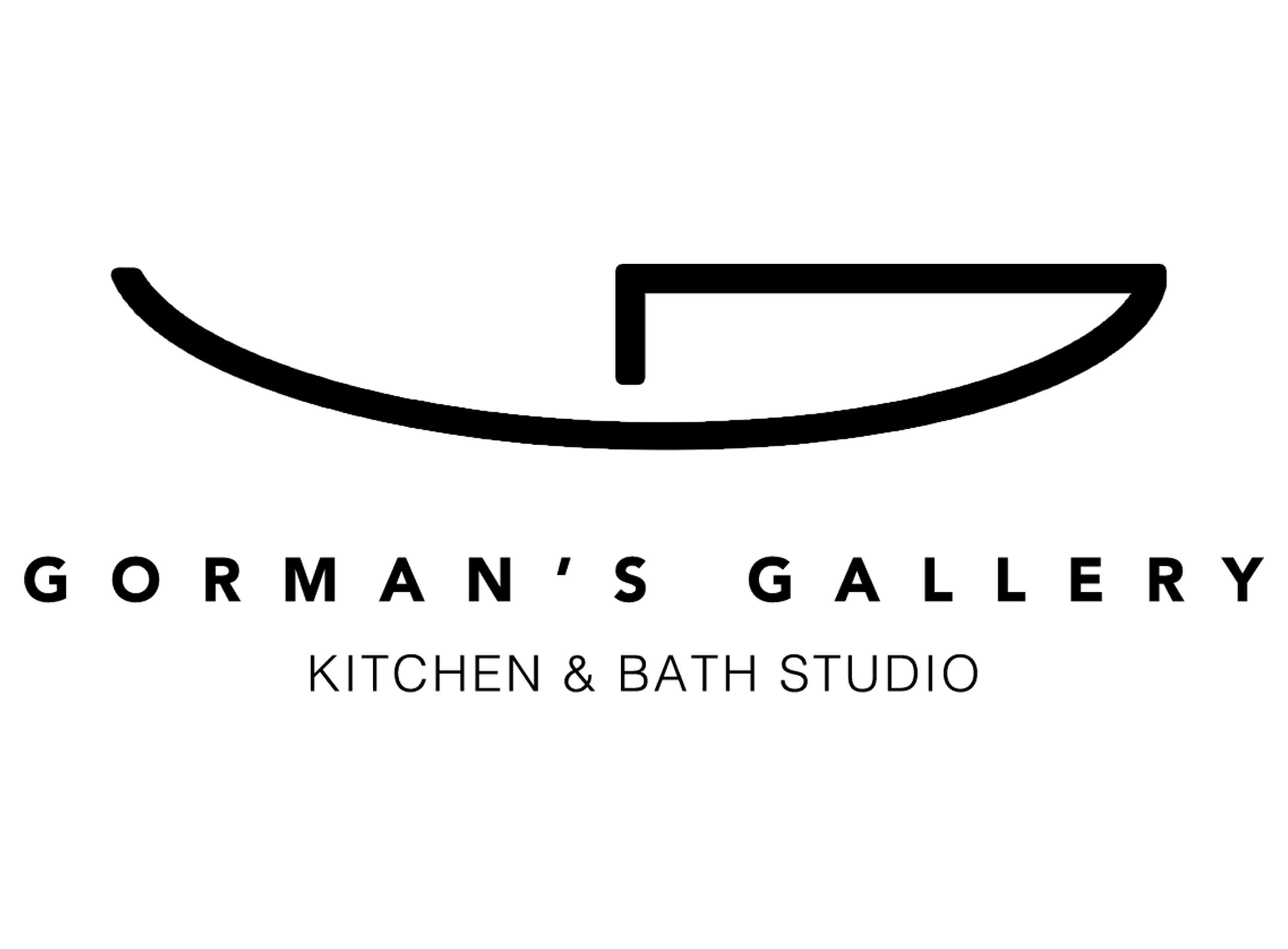 Logo for Gorman's Bath Gallery
