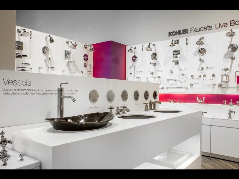 KOHLER Bathroom Kitchen Products at Studio41 Home Design