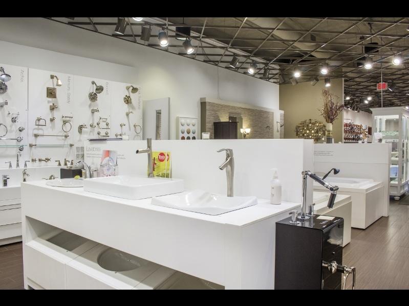 Weinstein's Bath & Kitchen Showroom