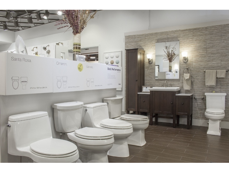 Weinstein S Bath Kitchen Showroom Allentown Pa