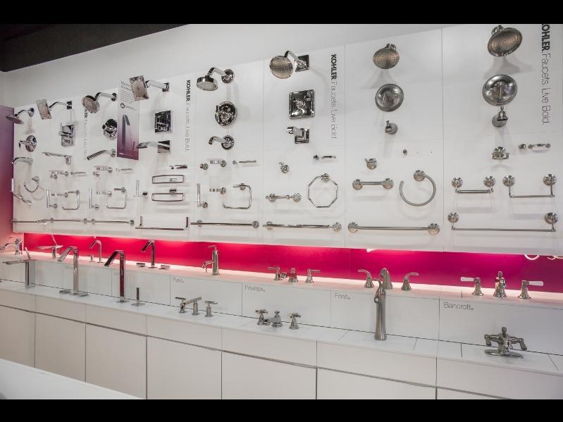 KOHLER Bathroom Kitchen Products at Kitchen Bath Gallery of – Kitchen and Bath Gallery