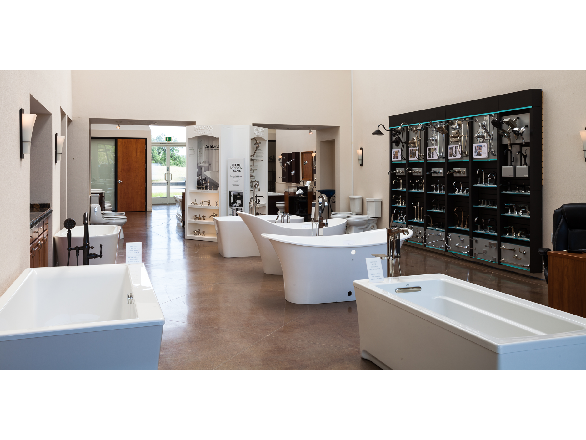 KOHLER Bathroom & Kitchen Products At The Plumbery In