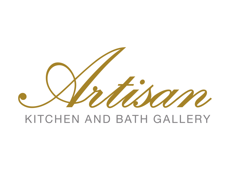 Logo for Artisan Kitchen and Bath Gallery