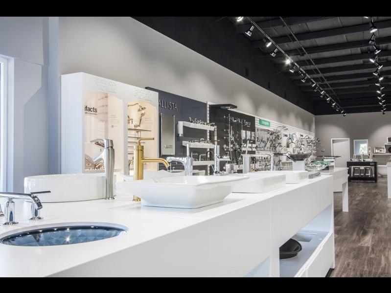 Gorman's Bath Gallery