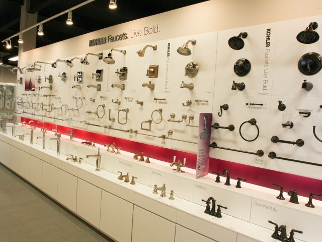 KOHLER Bathroom & Kitchen Products at Atlantis Bath Centre ...