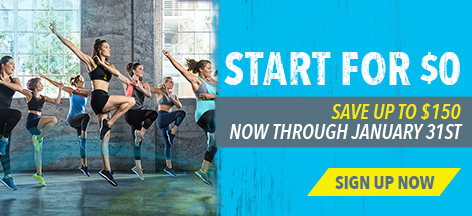 Jazzercise East Cary Studio