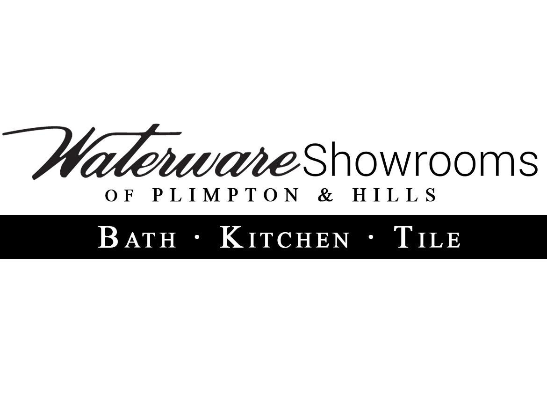 Logo for Waterware Kitchen & Bath Designer Showrooms