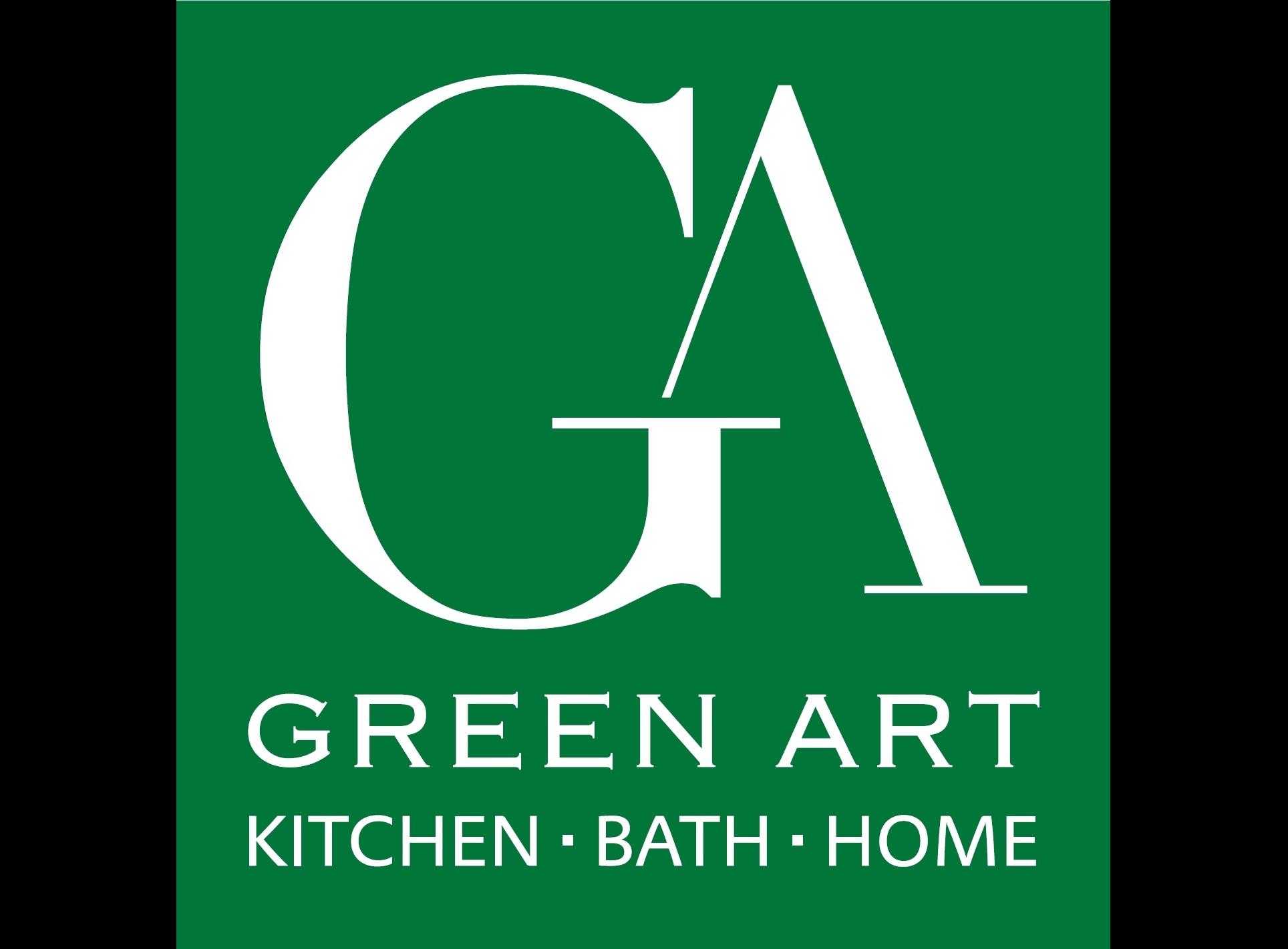 Logo for Green Art Plumbing Supply