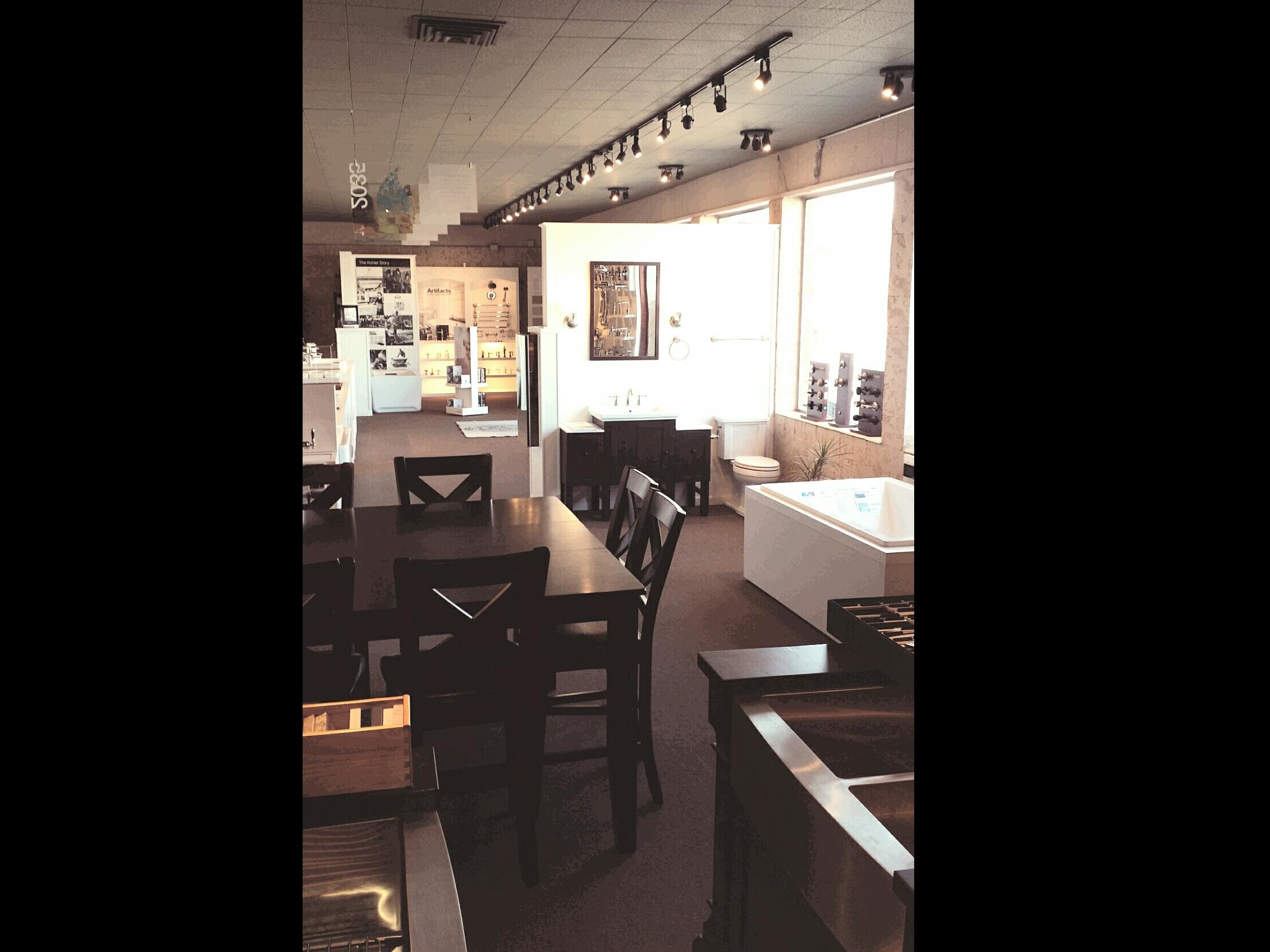 Hajoca's Kitchen & Bath Design Center