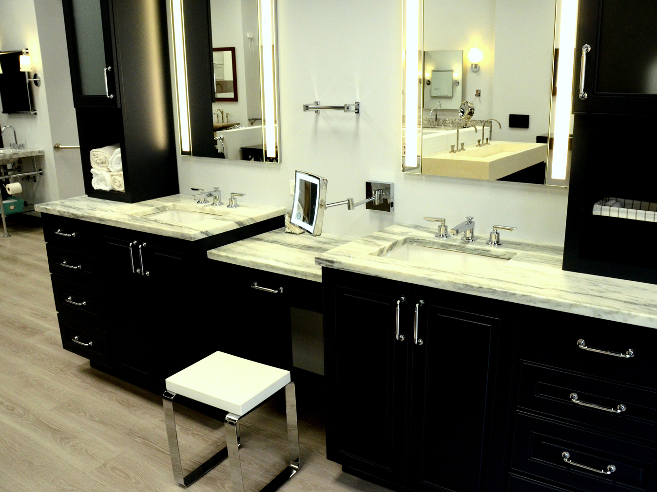 Kohler bathroom kitchen products at crawford supply in for Bathroom supply chicago