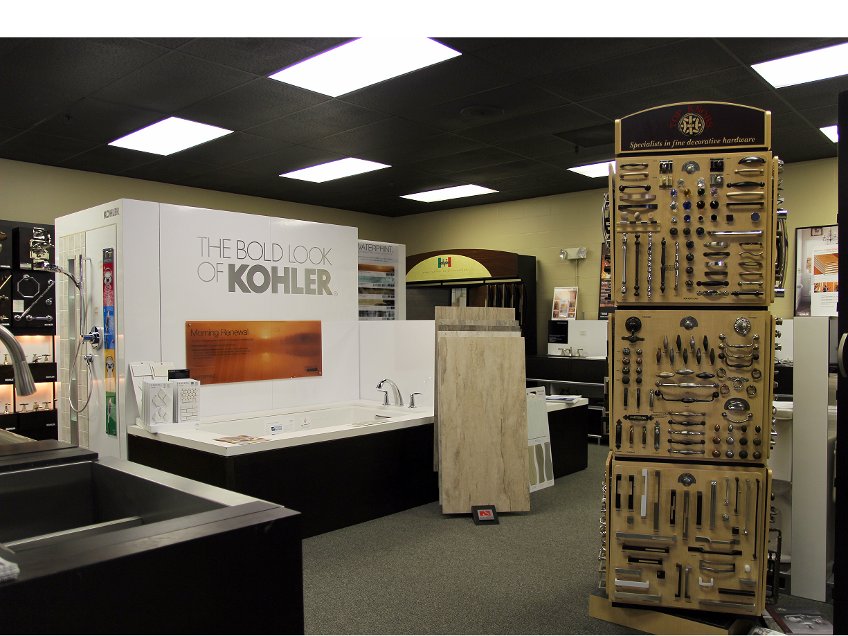 Kohler Bathroom Remodeling Professionals At Adalay Cabinets Interiors In Tampa Fl