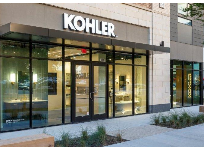 KOHLER Signature Store