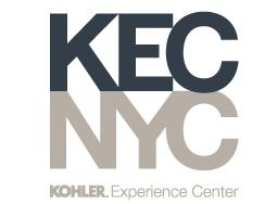 Logo for KOHLER Experience Center