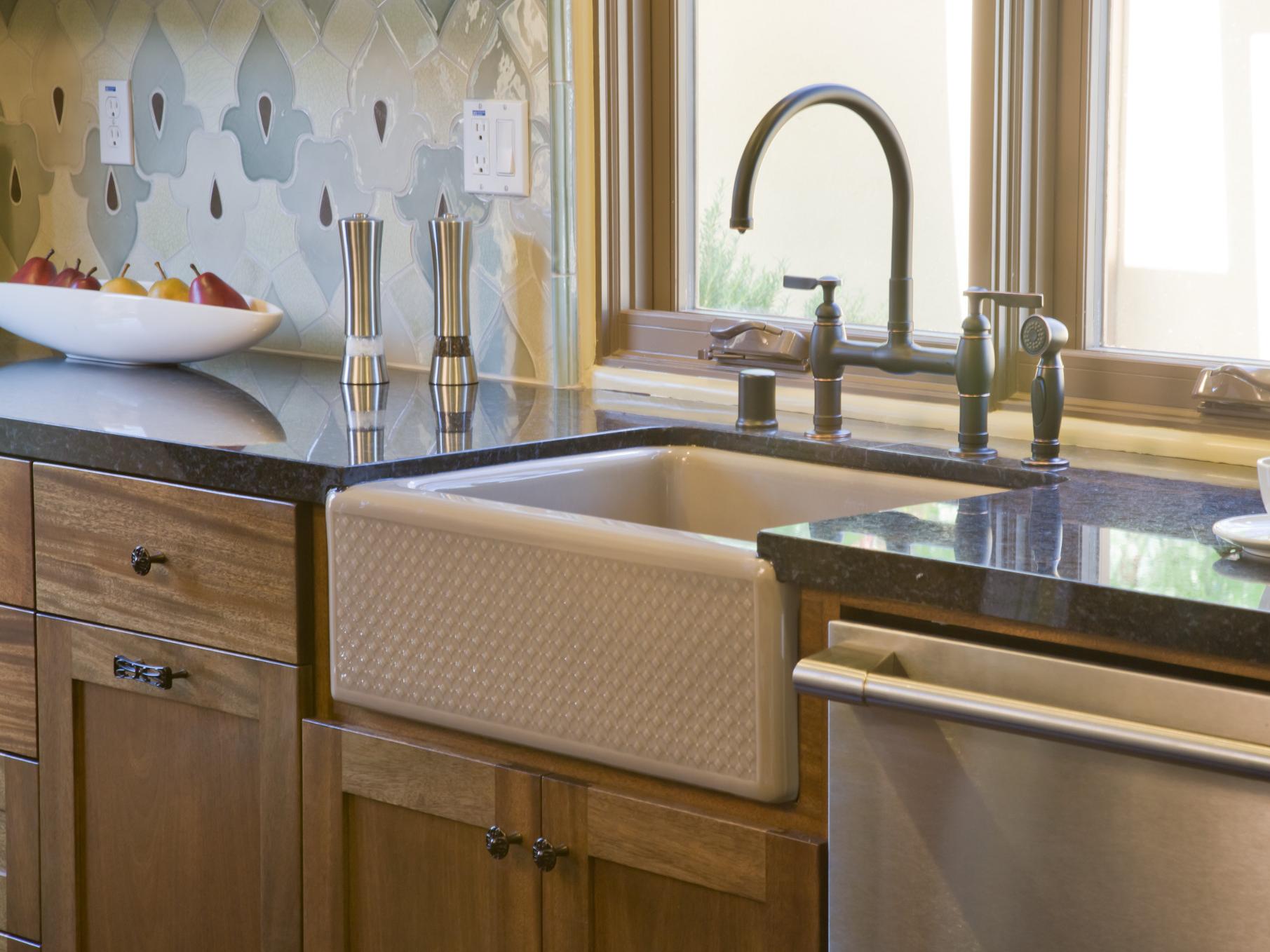 Waterware Kitchen & Bath Designer Showrooms
