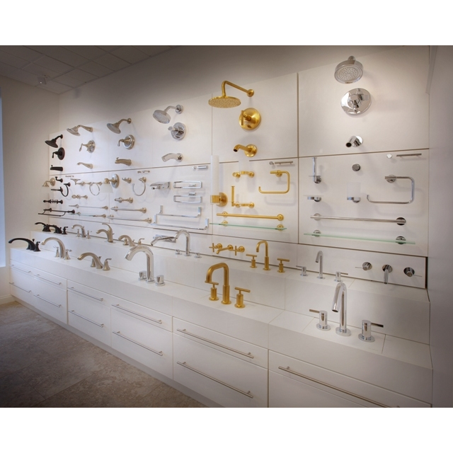 Wallington Plumbing Supply Showroom
